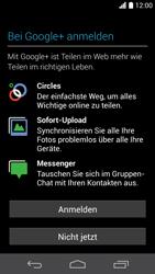 Huawei Ascend P6 - Apps - Einrichten des App Stores - Schritt 16