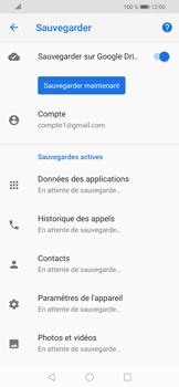 Huawei P Smart (2019) - Aller plus loin - Gérer vos données depuis le portable - Étape 15
