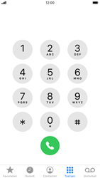 Apple iPhone 7 - iOS 13 - Voicemail - Voicemail deactiveren - Stap 4