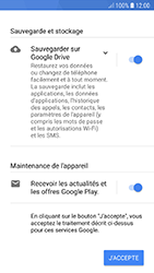 Samsung A520F Galaxy A5 (2017) - Android Oreo - Applications - Créer un compte - Étape 20