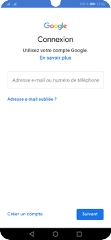Huawei P30 Pro - E-mail - 032a. Email wizard - Gmail - Étape 8