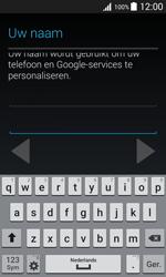 Samsung Galaxy J1 (SM-J100H) - Applicaties - Account aanmaken - Stap 7