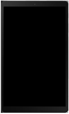 Manual configuration | Samsung | Galaxy Tab A (2019)