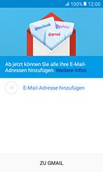 Samsung G389 Galaxy Xcover 3 VE - E-Mail - Konto einrichten (gmail) - Schritt 6