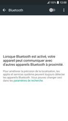 HTC 10 - Bluetooth - connexion Bluetooth - Étape 7