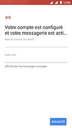 Nokia 3 - Android Oreo - E-mail - Configuration manuelle (outlook) - Étape 11