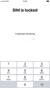 Apple iPhone 8 Plus - iOS 12 - MMS - Manual configuration - Step 14