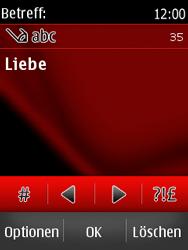 Nokia Asha 300 - MMS - Erstellen und senden - 15 / 26