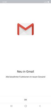 Samsung Galaxy Note 20 Ultra 5G - E-Mail - 032b. Email wizard - Yahoo - Schritt 5