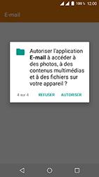 Wiko Tommy 2 - E-mails - Ajouter ou modifier votre compte Yahoo - Étape 7