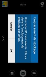 Samsung Galaxy Trend 2 Lite - Photos, vidéos, musique - Prendre une photo - Étape 4