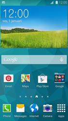 Samsung G900F Galaxy S5 - Internet - Automatic configuration - Step 3