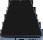 OnePlus 7T - Premiers pas - Découvrir les touches principales - Étape 4