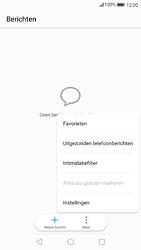 Huawei P9 - Android Nougat - SMS - handmatig instellen - Stap 5