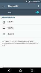Sony F8331 Xperia XZ - Bluetooth - Geräte koppeln - Schritt 8