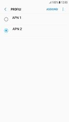 Samsung Galaxy J3 (2017) - Internet e roaming dati - Configurazione manuale - Fase 18