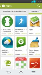 LG G2 - Applications - Télécharger une application - Étape 13