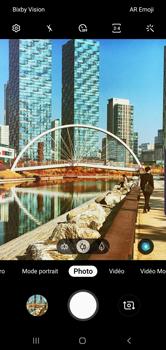 Samsung Galaxy Note 10 - Photos, vidéos, musique - Prendre une photo - Étape 11