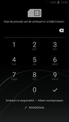 Sony Xperia XZ Premium - Android Oreo - MMS - handmatig instellen - Stap 21