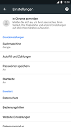 Nokia 8 - Internet und Datenroaming - Manuelle Konfiguration - Schritt 25