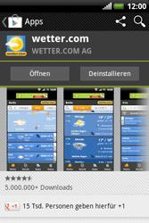 HTC A310e Explorer - Apps - Herunterladen - Schritt 15