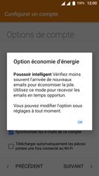 Wiko Lenny 3 - E-mail - Configuration manuelle (outlook) - Étape 9
