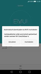 Huawei Honor 8 - software - update installeren zonder pc - stap 6