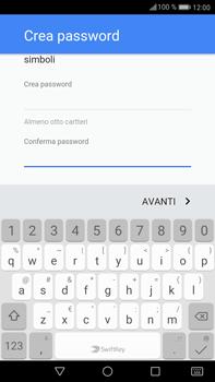 Huawei Mate 9 - Applicazioni - Configurazione del negozio applicazioni - Fase 13