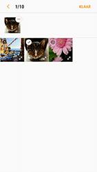 Samsung Galaxy S6 - Android Nougat - MMS - afbeeldingen verzenden - Stap 16
