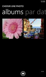 Nokia Lumia 520 - Contact, Appels, SMS/MMS - Envoyer un MMS - Étape 10