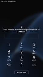 Samsung Galaxy S7 - Android Oreo - Internet - handmatig instellen - Stap 34