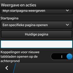 BlackBerry Q5 - internet - handmatig instellen - stap 19