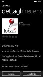 HTC Windows Phone 8X - Applicazioni - Installazione delle applicazioni - Fase 6