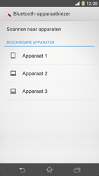 Sony C6903 Xperia Z1 - contacten, foto