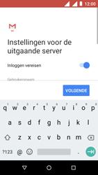 Nokia 1 - E-mail - handmatig instellen - Stap 16