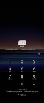 Sony Xperia 1 - MMS - Manuelle Konfiguration - Schritt 23