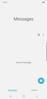 Samsung Galaxy Note10 Plus - MMS - envoi d'images - Étape 3