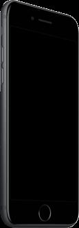 Apple iPhone 6s - iOS 11 - Premiers pas - Découvrir les touches principales - Étape 4