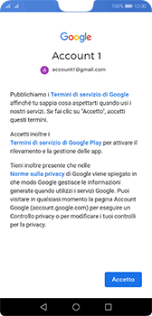 Huawei P20 - Android Pie - E-mail - 032a. Email wizard - Gmail - Fase 10