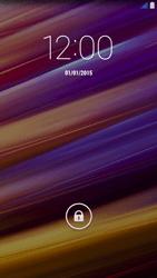 Wiko jimmy - Dispositivo - Come eseguire un soft reset - Fase 7