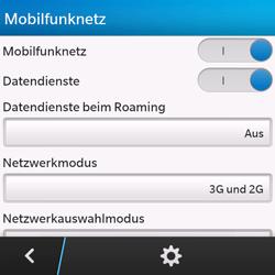 BlackBerry Q10 - Internet - Apn-Einstellungen - 11 / 21