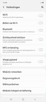 Samsung galaxy-a51-sm-a515f - NFC - NFC activeren - Stap 5