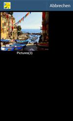 Samsung S7275 Galaxy Ace 3 - MMS - Erstellen und senden - Schritt 17