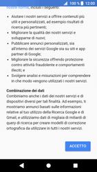 Sony Xperia XZ1 Compact - Applicazioni - Configurazione del negozio applicazioni - Fase 16