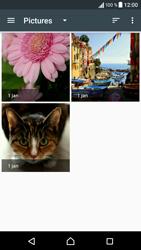 Sony Xperia X - E-mails - Envoyer un e-mail - Étape 14