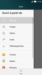 Huawei Y5 - E-mails - Envoyer un e-mail - Étape 12