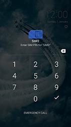 ZTE Blade V8 - Internet - Manual configuration - Step 25