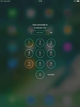 Apple iPad 9.7 (Model A1823) - Internet - Handmatig instellen - Stap 17
