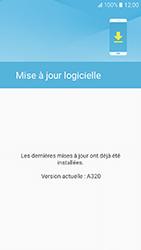 Samsung Galaxy A3 (2017) - Logiciels - Installation de mises à jour - Étape 8