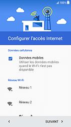 HTC Desire 650 - Premiers pas - Configuration de l
